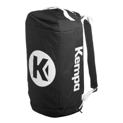 ケンパ スポーツバッグ バックパック Kライン ブラック
