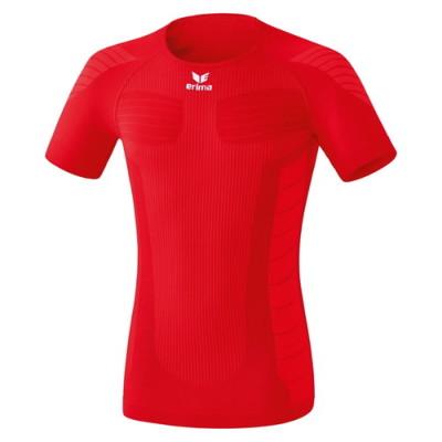 エリマ ファンクショナル Tシャツ 4色展開