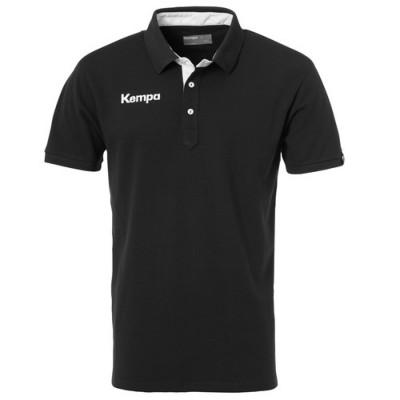 ケンパ ステートメント プライム ポロシャツ 3色展開
