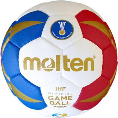 モルテン 公式 ハンドボール世界選手権レプリカハンドボール