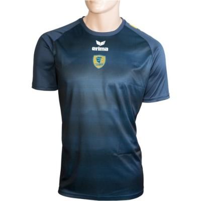ラインネッカーレーヴェン トレーニングシャツ 半袖